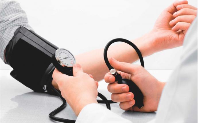 Espiritualidade e religiosidade em pacientes com hipertensão arterial sistêmica