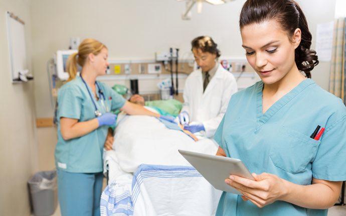 A enfermagem e o paciente em morte encefálica na UTI