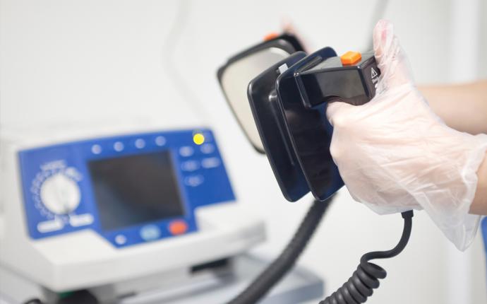 Ordem de não reanimar pacientes em fase terminal sob a perspectiva de médicos