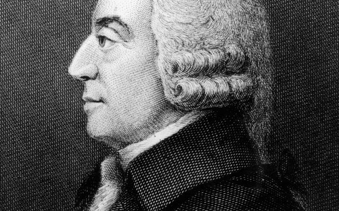 Progresso natural e ação política em Adam Smith