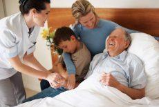 Diretivas antecipadas de vontade em geriatria
