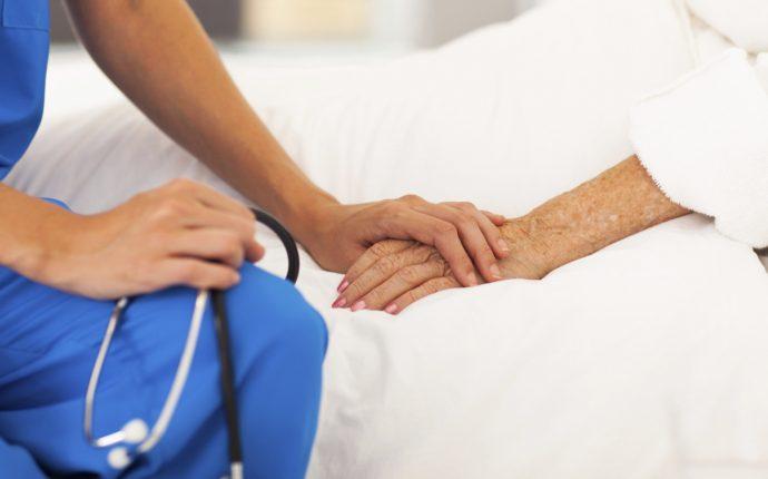Ortotanásia nas unidades de terapia intensiva: percepção dos enfermeiros
