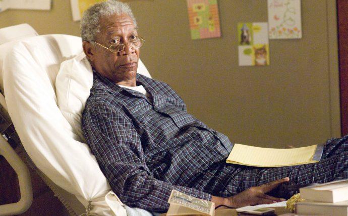Relação médico-paciente idoso no cinema: visões de atendimento
