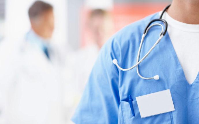 Limitação do suporte de vida na terapia intensiva: percepção médica