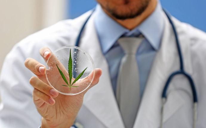 O uso de substâncias ilícitas em tratamentos médicos