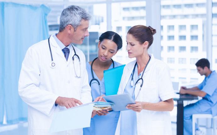 Privacidade e confidencialidade de usuários em um hospital geral