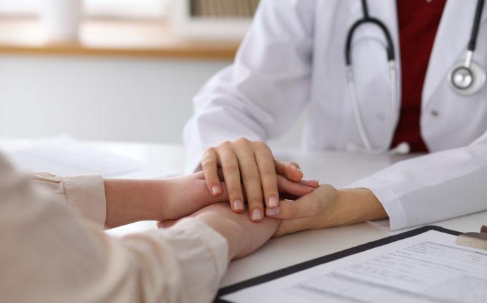 Informação médica e consentimento de pessoas com câncer