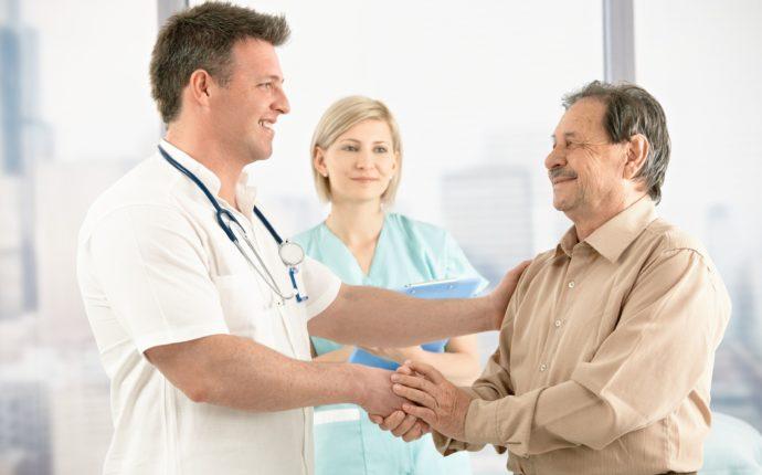 A prontificação da relação médico-paciente